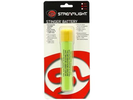 Akumulator do latarek Streamlight  STINGER 3,6V NiMH Sub-C 2200mAh