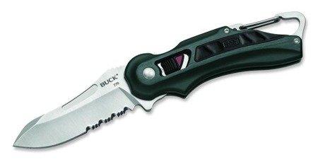 BUCK 770 FlashPoint, nóż outdoorowy (3557)