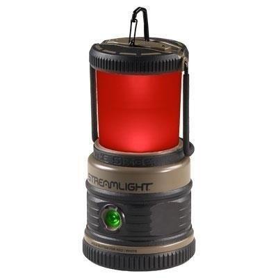 Bateryjna lampa kempingowa Streamlight Siege, 580 lm