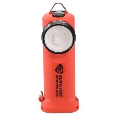Bateryjna latarka strażacka Streamlight Survivor ATEX, 175 lm