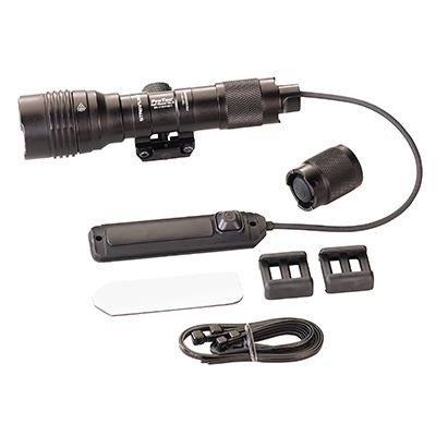 Bateryjna latarka taktyczna Streamlight ProTac Railmount HL-X, 1000lm