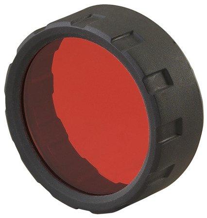 Filtr czerwony do latarek WAYPOINT ŁADOWALNY