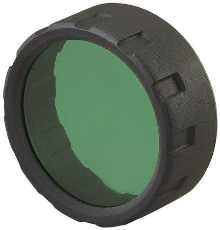 Filtr zielony do latarek WAYPOINT ŁADOWALNY