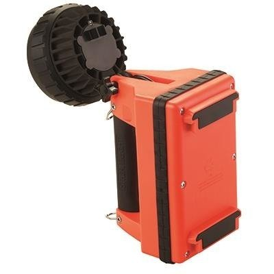 Ładowany szperacz  E-Flood LiteBox Power Failure System