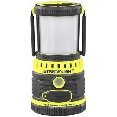 Lampa kempingowa USB Streamlight Super Siege, 1100 lm
