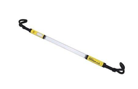Lampa warsztatowa Mactronic BEEMR CLQ, 1200 lm + 250 lm