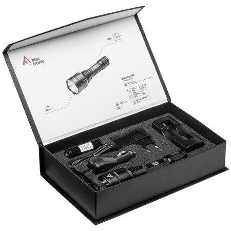 Latarka akumulatorowa Mactronic BLACK EYE, 780 lm