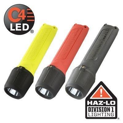 Latarka bateryjna Streamlight 3AA ProPolymer HAZ-LO, 120 lm