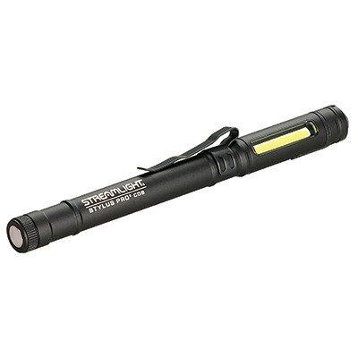 Latarka długopisowa Streamlight Stylus Pro COB, 160 lm