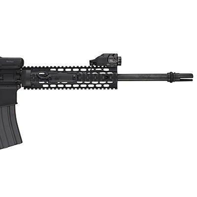 Latarka do broni długiej Streamlight TLR RM1 Laser, 500 lm