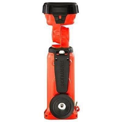 Latarka kątowa Knucklehead Div 2 Spot, kol. orange, 180 lm
