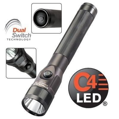 Latarka policyjna Streamlight Stinger DS LED w zestawie, 425 lm