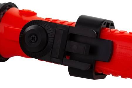 Latarka ręczna M-FIRE 03 ATEX, 180 lm