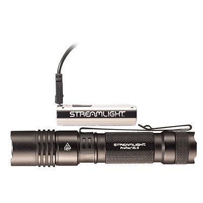 Latarka taktyczna Streamlight ProTac 2L-X USB, 500 lm