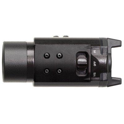 Latarka taktyczna TLR-VIR Pistol, podczerwień,  300 lm