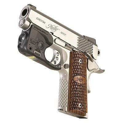 Latarka taktyczna na broń Colt 1911 Streamlight TLR-6, 100 lm
