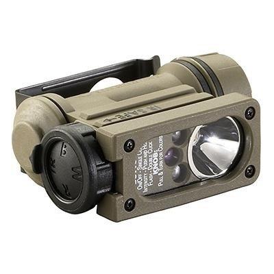 Latarka wojskowa Streamlight Sidewinder Compact II Military
