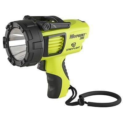 Szperacz bateryjny Streamlight Waypoint LED, 550 lm