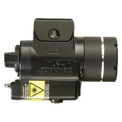 Taktyczna latarka Streamlight TLR-4, H&K USP Compact, 170 LM